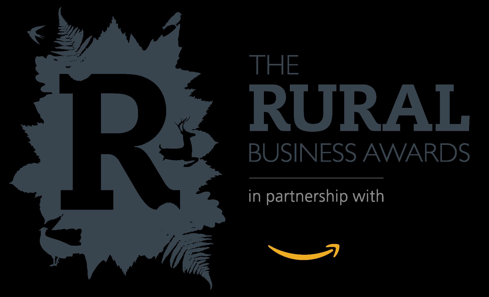 Woo hoo! We're a Rural Business Award Finalist